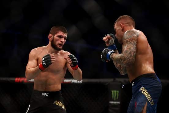 Холлоуэй не считает Хабиба Нурмагомедова лучшим бойцом современности в UFC