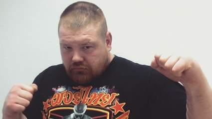 Дацик оказался тяжелее Тайсона Дижона на 35 кг