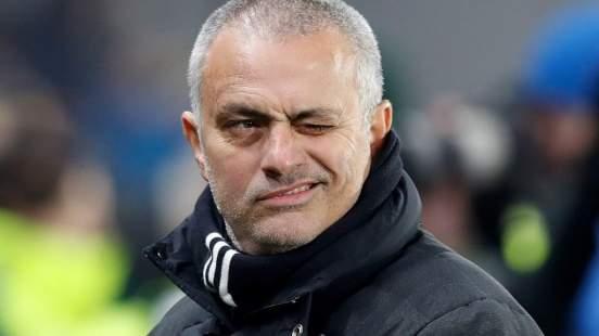 Моуринью стал лучшим тренером XXI века по версии IFFHS