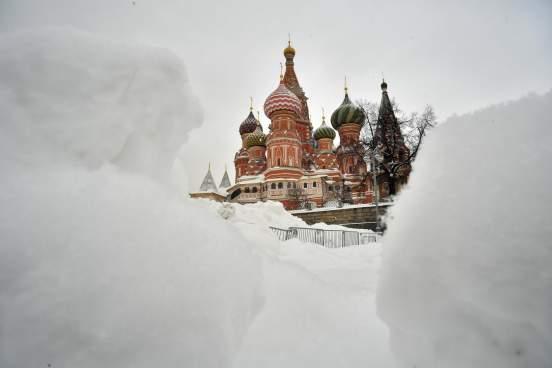 Метеоролог рассказала россиянам о начале новой климатической эпохи