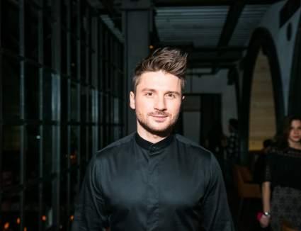 Сергей Лазарев рассказал о травме и истощении во время «Танцев со звездами»