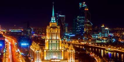 Москва стала лидером рейтинга с лучшими качествами для жизни