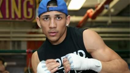 Лопес назвал двух боксеров, которых он хочет победить больше всего