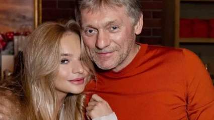 Дочь Пескова раскритиковала российские власти после поездки на Алтай