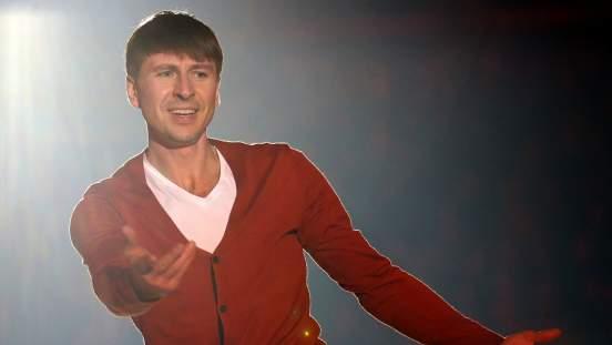 Ягудин рассмешил фанатов пародией на Тарасову