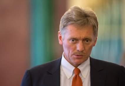 Дмитрий Песков заявил, что рейтинг Путина основан на делах, а не на инсинуациях
