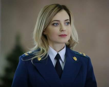 Наталья Поклонская посоветовала создателям «сортировки крымчан» измерить свои половые органы