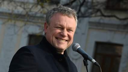 Актер Жигунов намерен судиться с опорочившим его новостным изданием