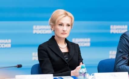 Ирина Яровая предложила приравнять клевету на ветеранов к реабилитации нацизма