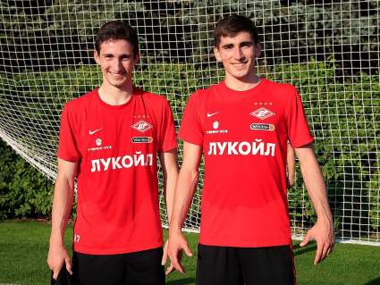 Футболист Бакаев рассказал о желании перейти в европейский чемпионат