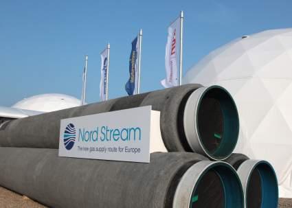 Берлин и Вашингтон обсудили судьбу газопровода «Северный поток-2»