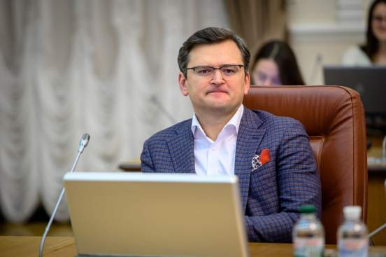 Глава МИД Украины Дмитрий Кулеба считает «русский мир» однообразным