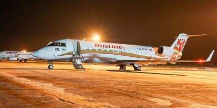 Авиарейс Санкт-Петербург – Иваново задержали на два дня