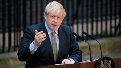 Премьер-министр Великобритании призвал лидеров G7 сократить время разработки новых вакцин