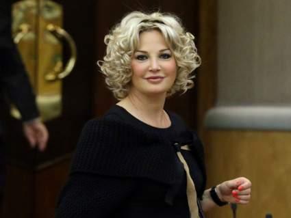 Оперная певица Мария Максакова рассказала о грабежах после возвращения в Россию