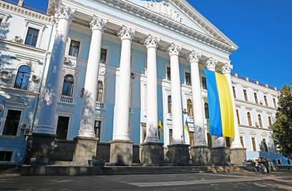 Федерация смешанных единоборств и минобороны Украины подписали договор о сотрудничестве