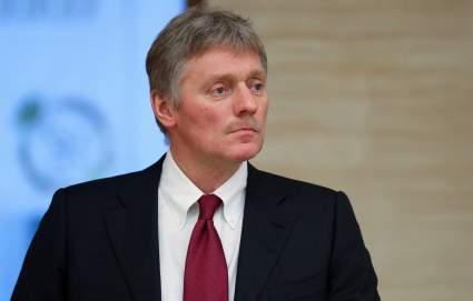 Дмитрий Песков: На акции 14 февраля игр в кошки-мышки не будет