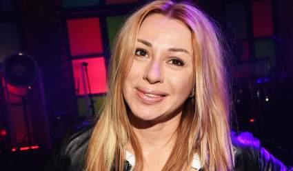 Алена Апина сообщила о состоянии больного певца Бориса Моисеева
