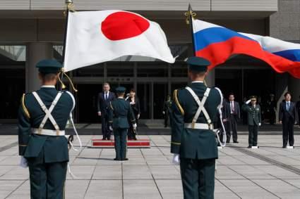 Япония готова к переговорам с Россией