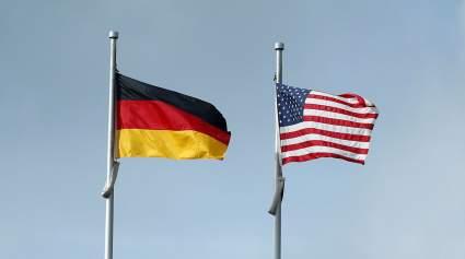 США и ФРГ пока не вели прямые переговоры по «Северному потоку — 2»