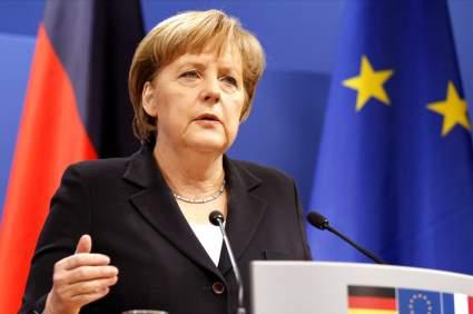 Политолог рассказал о борьбе Ангелы Меркель за судьбу «Северного потока-2»