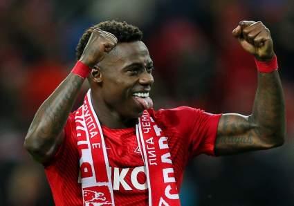 Промес не попал в заявку «Аякса» на матч против ПСВ в рамках Кубка Нидерландов