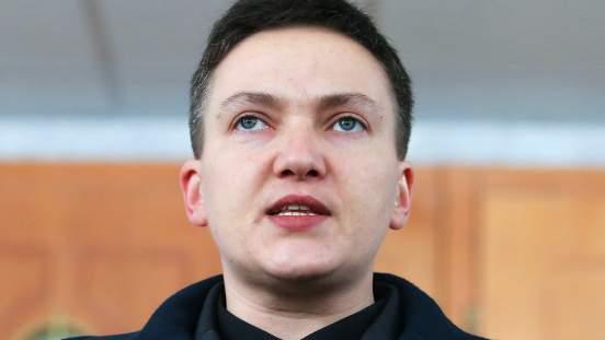 Экс-депутат Верховной рады Савченко предрекла Украине новый раскол