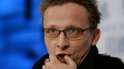 Актер Охлобыстин заявил о желании «расстрелять» Навального