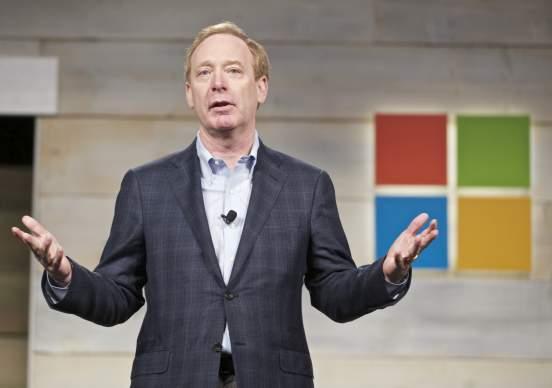 Глава Microsoft заявил о доказательствах причастности России к кибератаке на США