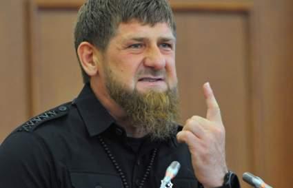 Глава Чечни рассказал об участии Путина в спецоперации по ликвидации чеченских бандформирований