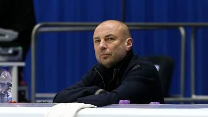 Тренер Жулин: В Синицыну и Кацалапова верю больше, чем в Алиева