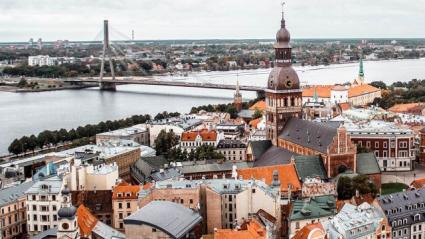 Правительство Латвии намерено ввести штрафы за просмотр российских телеканалов