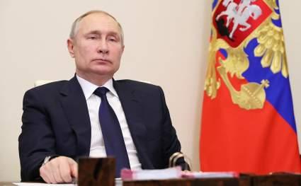 Путин заявил о недопустимости приватизации по образцу 1990-х в России