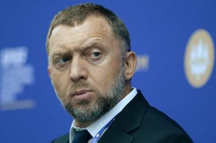 Российский миллиардер Олег Дерипаска обвинил Госдуму в поддержке разрушения экономики