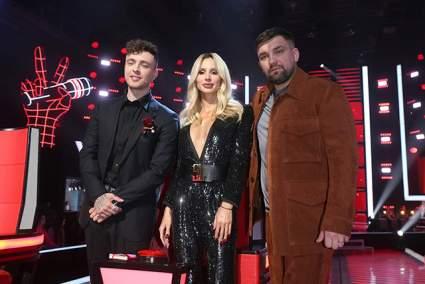 Максим Фадеев прокомментировал участие Егора Крида в шоу «Голос. Дети»