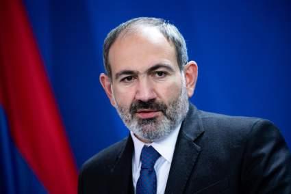 Уволен замглавы Генштаба Армении, посмеявшийся над Пашиняном