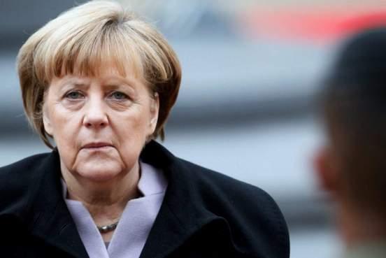 Германия продлила ограничения по коронавирусу до 7 марта