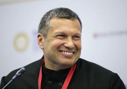 Депутат Рашкин обратился в прокуратуру после высказывания Соловьева о Гитлере и Навальном