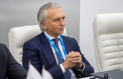 Дюков рассказал о возможной вакцинации игроков сборной России