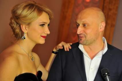 Актриса Мария Порошина поздравила дочь от Гоши Куценко с 25-летием