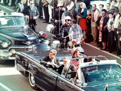 Бывший глава ЦРУ Вулси заявил, что Хрущёв лично отдал приказ убить Кеннеди