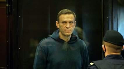 Защита оппозиционера Навального собирается обжаловать приговор