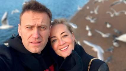 Жена Навального опровергла желание начать политическую карьеру