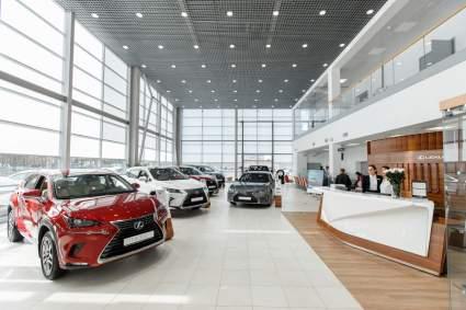 Весной в России ожидается массовое повышение цен на автомобили, особенно на иномарки