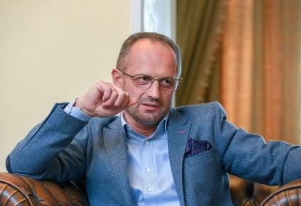 Роман Бессмертный заявил о распаде «клуба друзей против Путина»