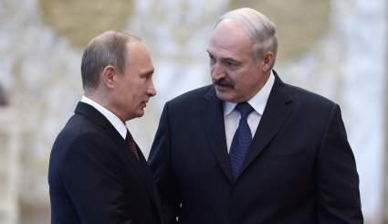 Встреча Владимира Путина и Александра Лукашенко пройдет 22 февраля