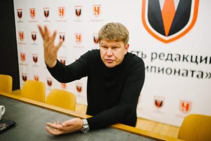 Дмитрий Губерниев раскритиковал футбол в России