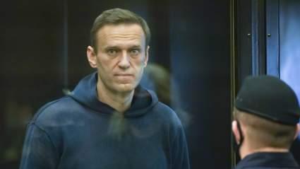 Навального повторно обвинили в клевете в отношении ветерана ВОВ