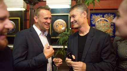 Ройзман рассказал, чем придется заняться Навальному, если он сместит Путина