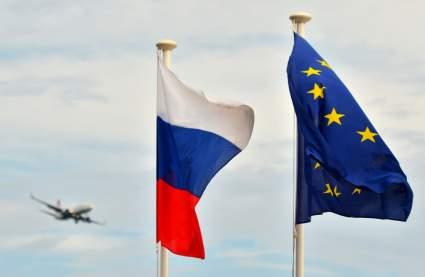ЕС начнет обсуждение новых санкций в отношении России
